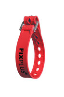 Fixplus strap 35cm rood